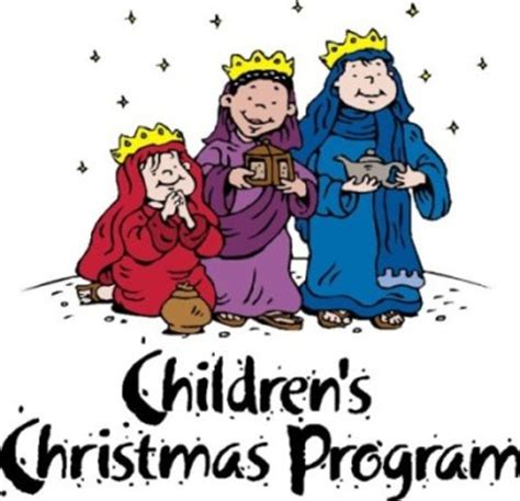 Children program leader resume